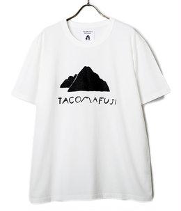 Mt.TACOMA FUJI