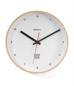 FreshService Wall Clock