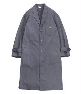 Dickies × FreshService Shop Coat