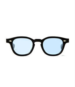 AR 46-22 - BLACK / BLUE -