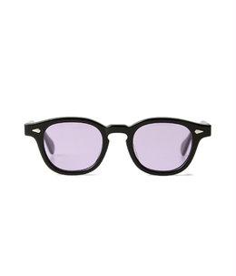 AR 46-22 - BLACK / PURPLE -