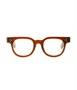 FDR 46-22 - BROWN CRYSTAL / CLEAR -