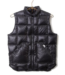 DOWN HUNTER VEST