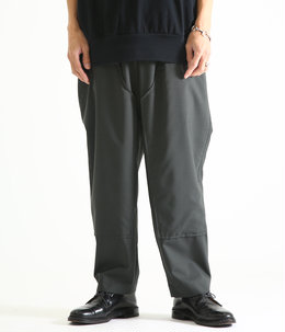 DOUBLE KNEE PANTS - w/cordura ripstop -