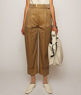 【レディース】FN-WN-TROU000524(pants)