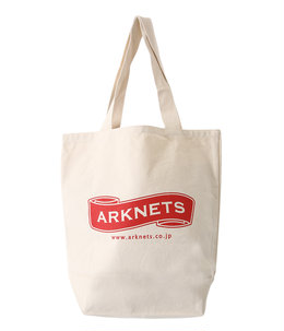 USA CANVAS ARKNETS TOTE M