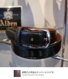 【予約】32mm DRESS BELT
