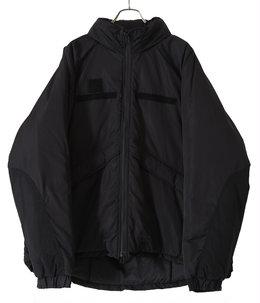 【予約】Polyester Weather Padding jacket