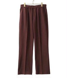 FLARE EASY PANTS