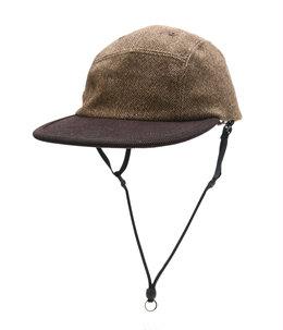 TECH TWEED ANGLER'S CAP