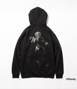 BxH / Mickey / Zip-up Pk