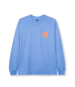 WET WORKS LONG SLEEVE TEE