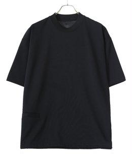 Tech 1P Hi-Crew NeckT-Shirts