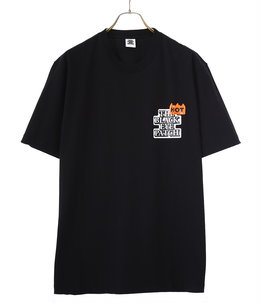 HOT LABEL TEE