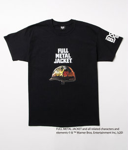BxH / FULL METAL JACKET / Tee