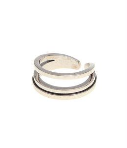 【レディース】Gibson ring brass