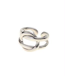 【レディース】Elina ring brass