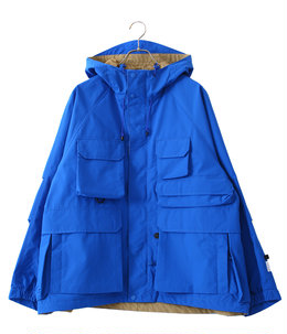 GORE-TEX INFINIUM Loose Mountain Parka