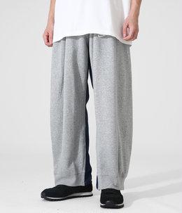 Overjogging jeans