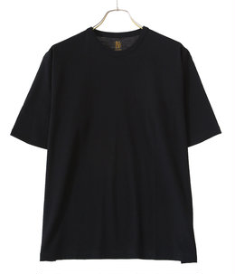 WASHABLE WOOL T-SHIRT