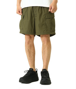 Micro Rip-Stop Easy 6P Shorts