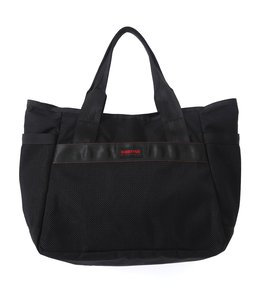 MESH FLIGHT TOTE