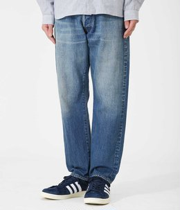 SD 5P DENIM PANTS 960 Vintage Wash