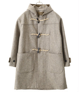 【予約】Overcoat Normandia - Piave