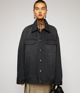 FN-UX-OUTW000004(denim jacket)
