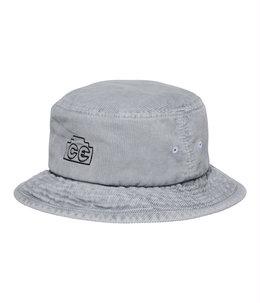 OVERDYE CORD HAT