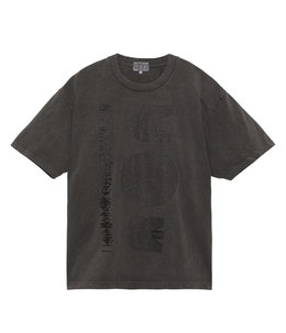 OVERDYE CONCENTRIC T