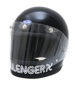 STR CUSTOM HELMET