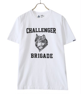 WOLF COLLEGE TEE