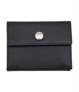 【予約】3Fold Wallet with Coin Purse ( 2020FW NEW MODEL ) 三つ折り財布