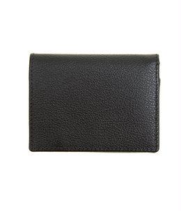 3Fold Wallet with Zipper