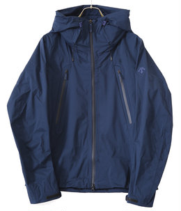 "ACTIVE SHELL JACKET ""CREAS"""