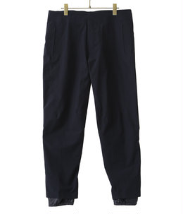 【予約】LAYERED GAITER RELAXED FIT PANTS