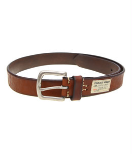 DH5702 HAND MADE LEATHER BELT