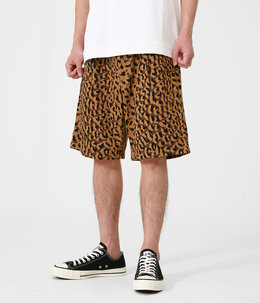 DICKIES / PLEATED SHORT TROUSERS ( TYPE-2 )