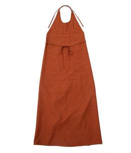 【予約】APRON DRESS