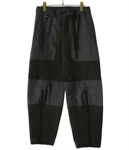 【予約】AO2-H/OTM-LW/MAJO HIKE TAPERED CROPPED PANTS