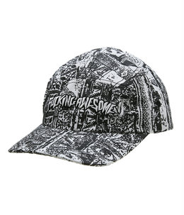 Acupuncture Volley Strapback