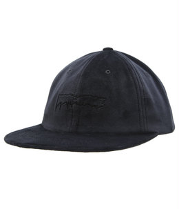 Stamp Unstructured Strapback