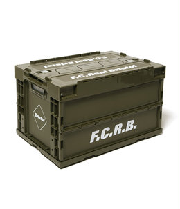 LARGE FOLDABLE CONTAINER