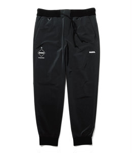 ACTIVE STRETCH RIBBED PANTS