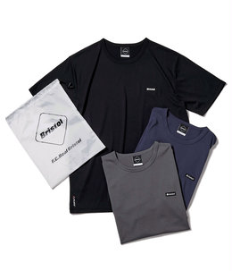 POLARTEC POWER DRY 3PACK TEE