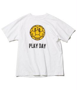 PLAY DAY TEE