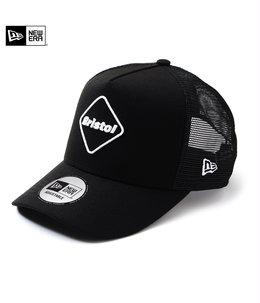 NEW ERA EMBLEM MESH CAP