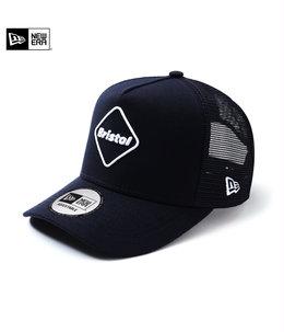 NEW ERA EMBLEM MESH CAP*