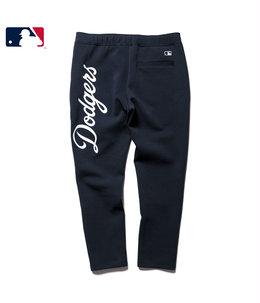 MLB TOUR FLAT HEM TECH KNIT TRAINING PANTS
